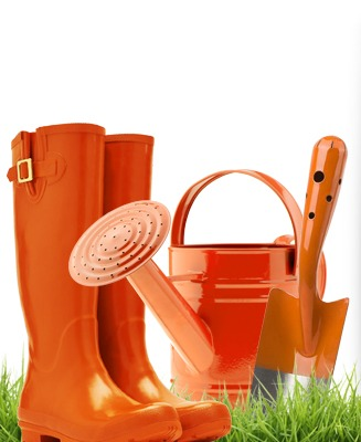 Gardening products, tools, garden accessories, tools and gifts