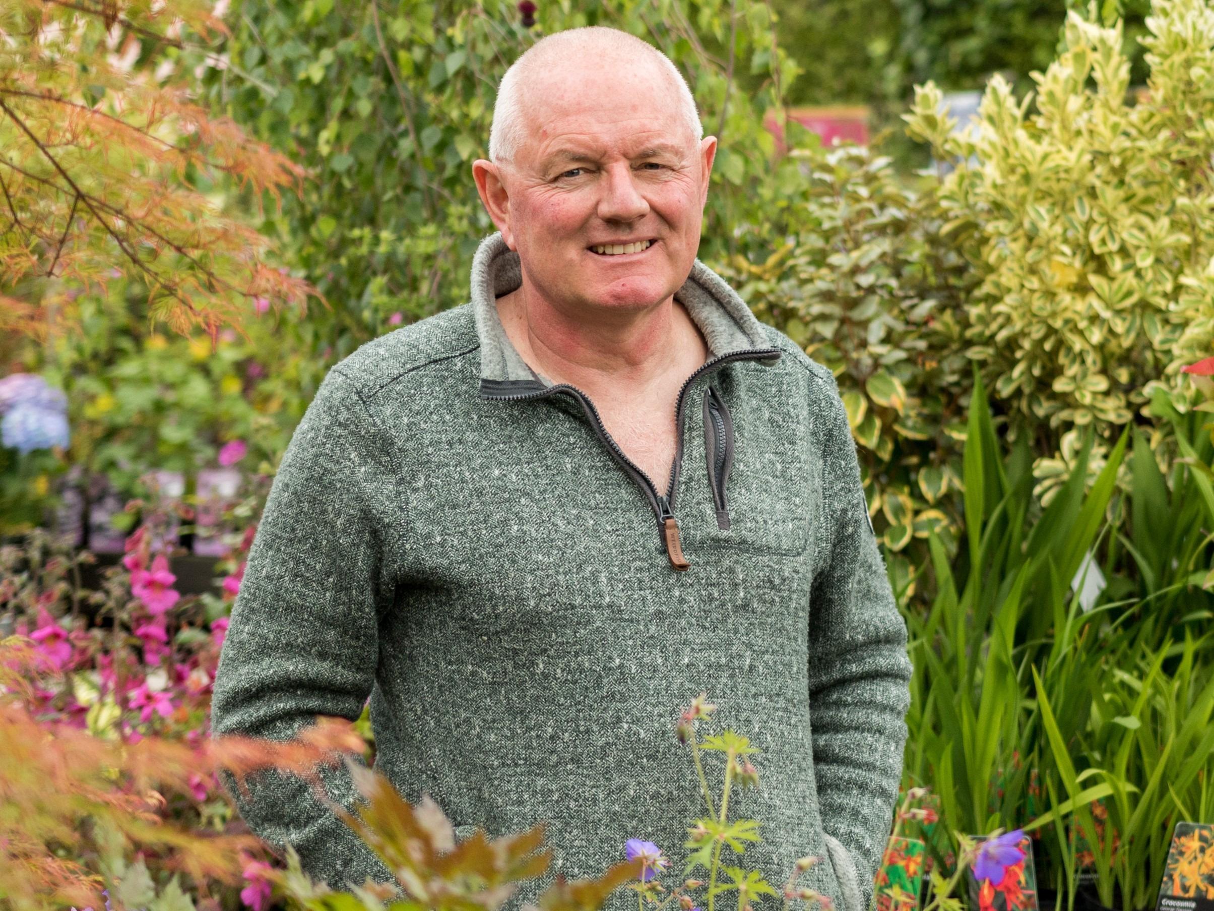 gardening expertise